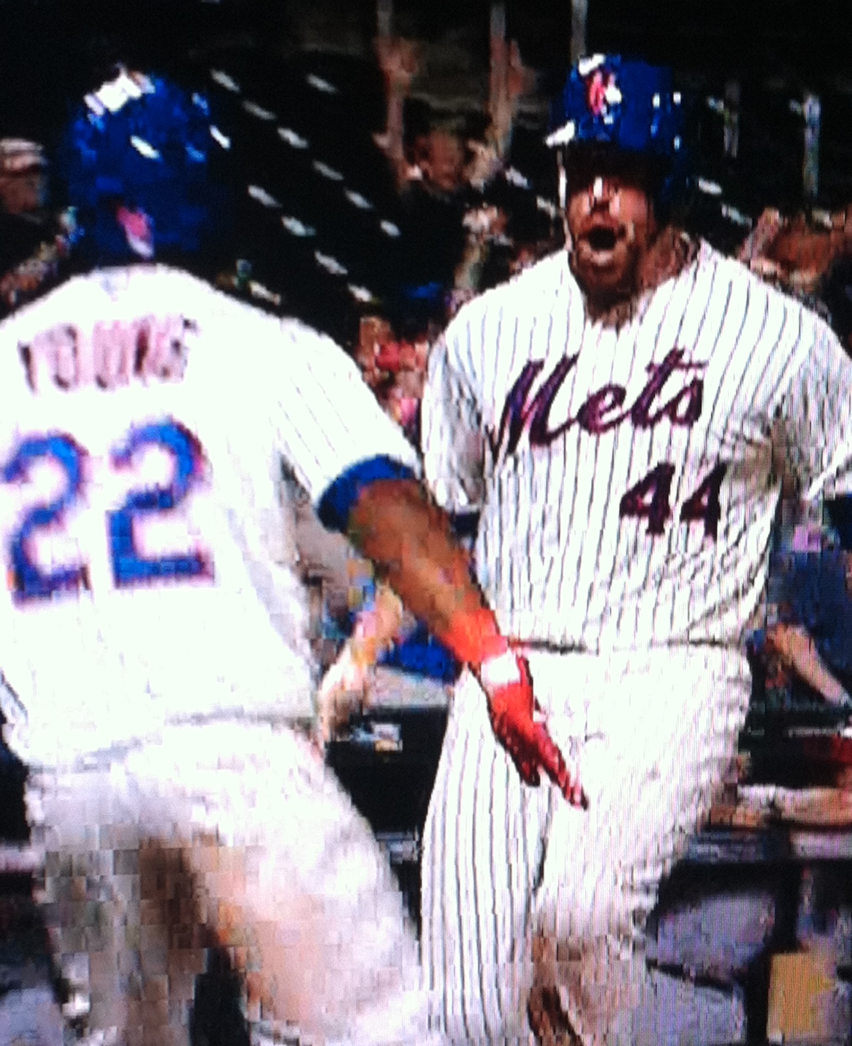 Mets Rally In 13th To Beat D-Backs 5-4 On Brown's Walk-off