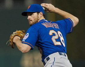 Daniel Murphy's Fielding Cycle and Kirk Nieuwenhuis' Offensive Outburst
