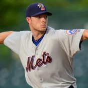 Pitching Prospect Erik Goeddel Talks with MMO About His Season and the Future
