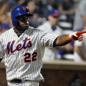 Mets Settle On $1.85 Million Deal With Eric Young