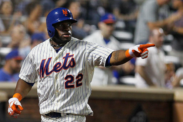 Eric Young Is Ready To Return To Lineup Today