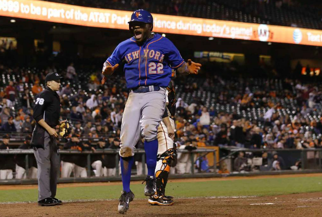 Solid Bullpen And Tired Giants Defense Lead To Mets 4-3 Win