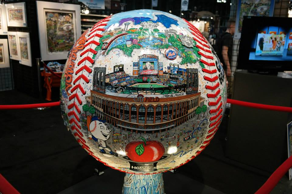fan fest mets ball