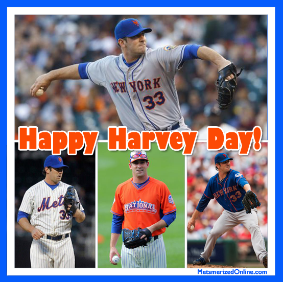 happy harvey day
