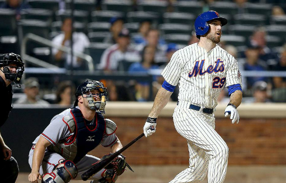 Torres Solid Again As Mets Bounce Back With 4-1 Win Over Braves