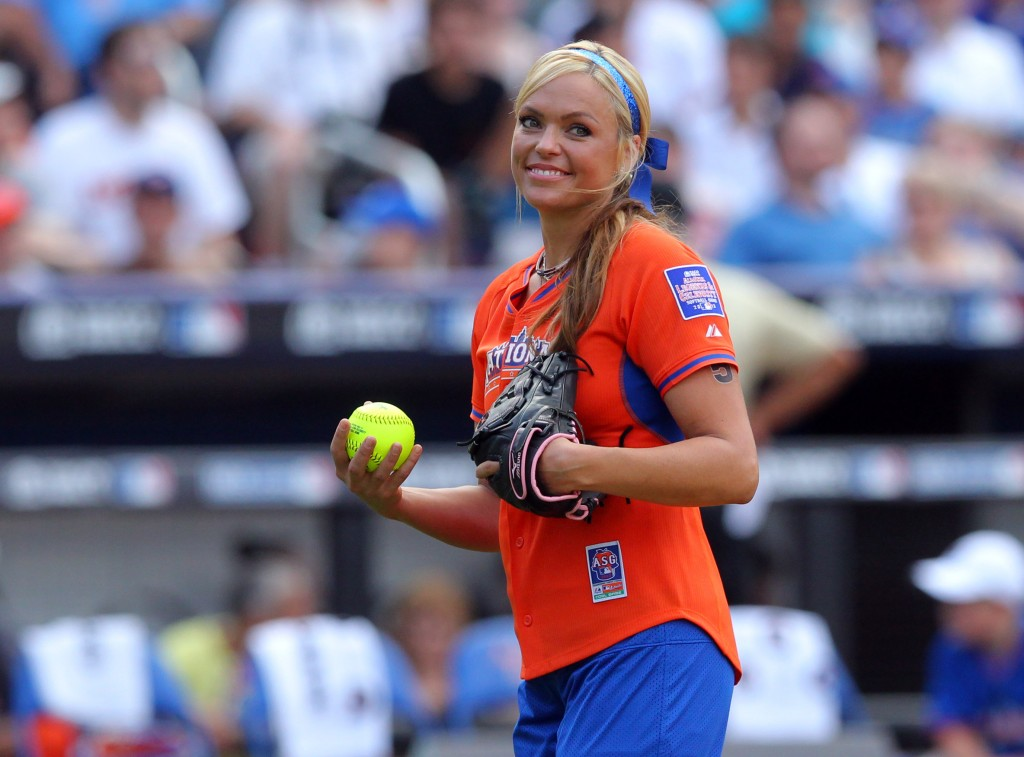 Celebrity Softball Game: The Underrated Gem Of The All-Star Festivities
