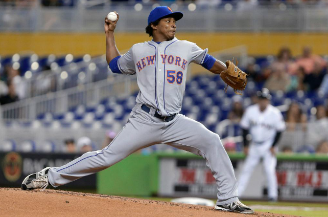 Mets vs Dodgers: Mejia Goes Up Against Nolasco In Series Opener