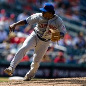 Filthy, Nasty, Dominating… That's What Mejia Was Against The Nationals