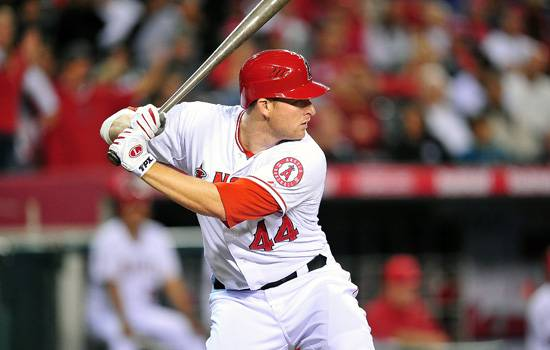 Mets Don't Love Mark Trumbo