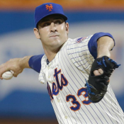 Mets vs Giants: Satin Back To Bench As Harvey Set To Oppose Lincecum