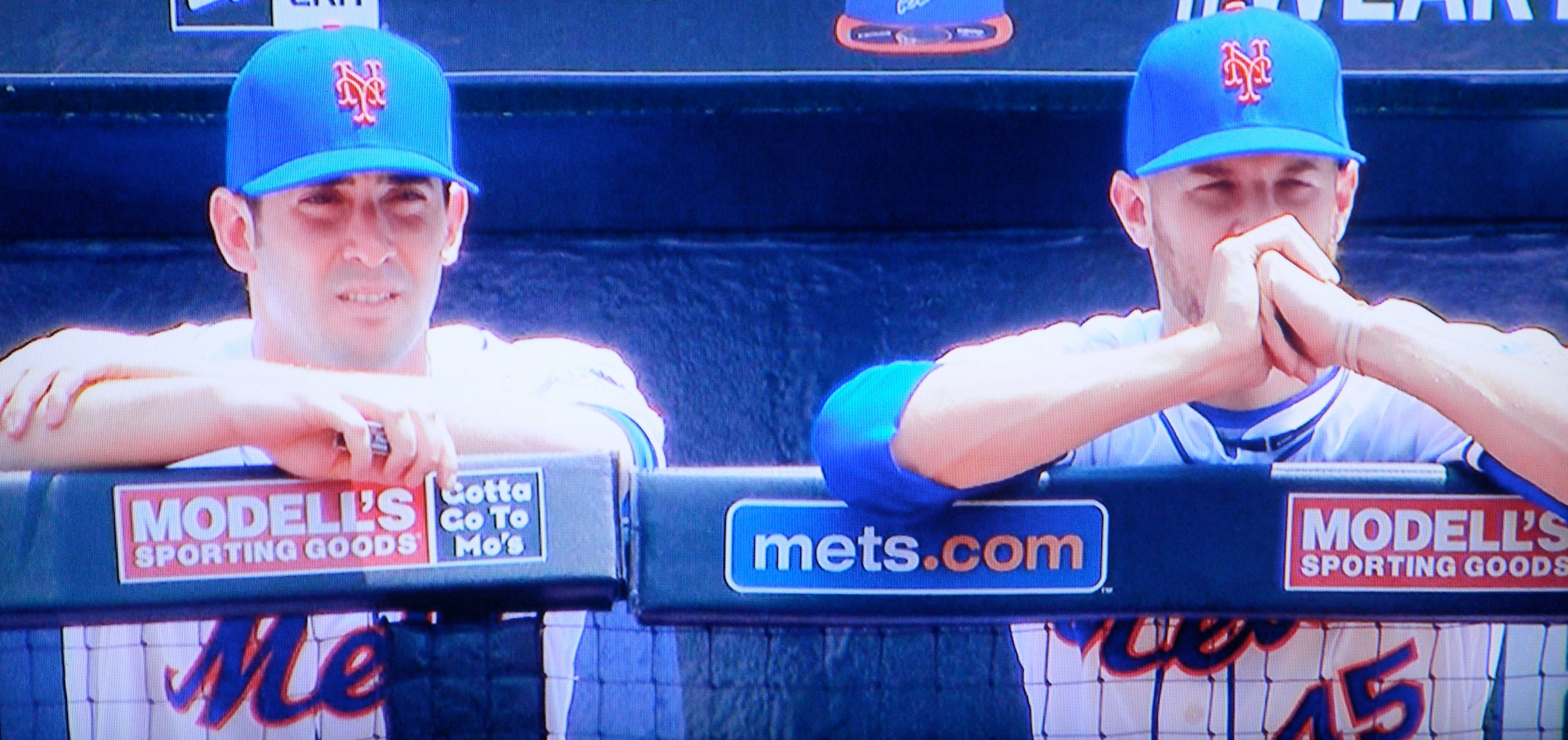 matt harvey zack wheeler