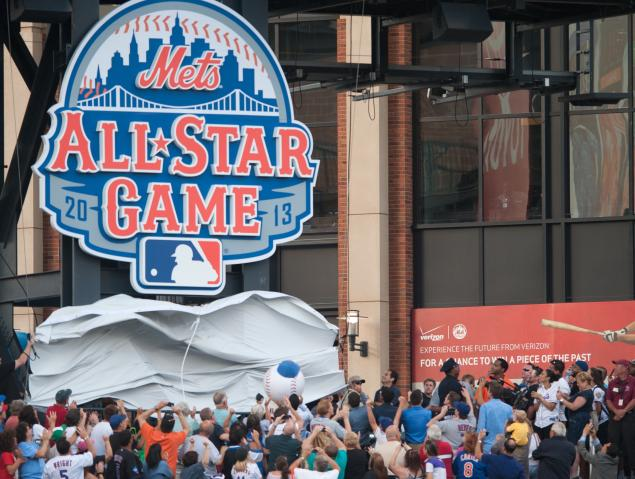 MLB All-Star Twitter Contest: Win A $25 iTunes Gift Card For Your Pics!