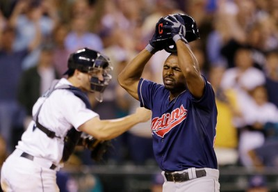 michael bourn indians