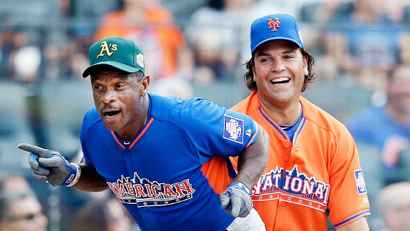 The Mets Weekly 7/15: The All-Star Edition You've Gotta See!
