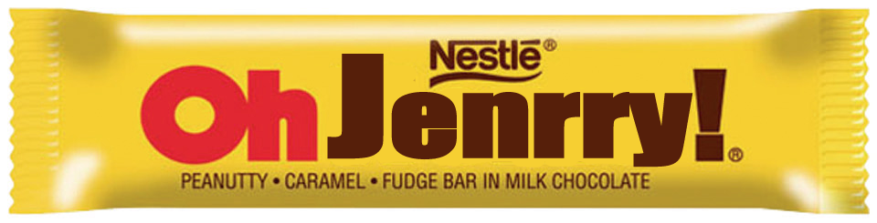 oh henry 1