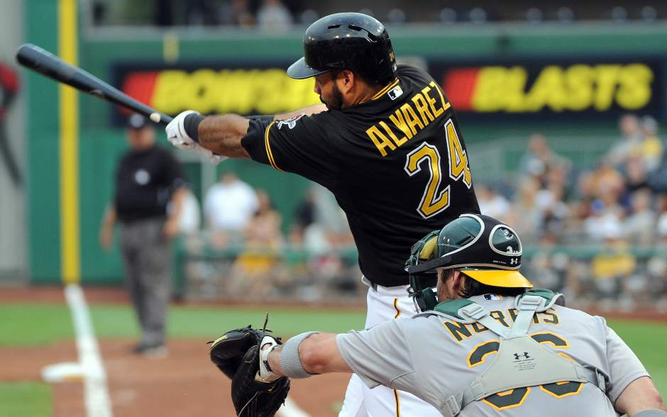 With CarGo Out Of HR Derby, Wright May Avoid Walking Plank At PNC