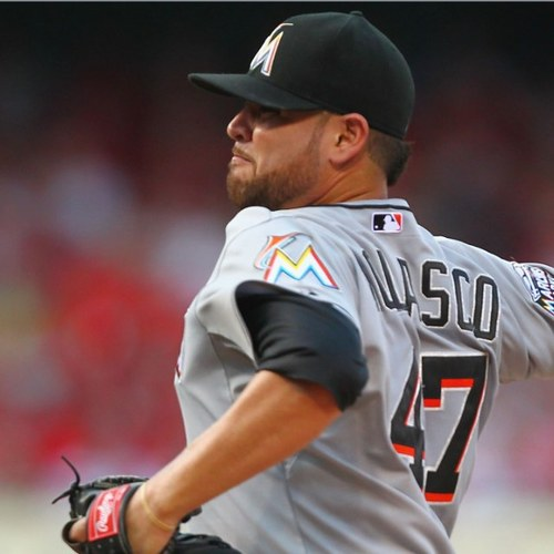 Dodgers Obtain Ricky Nolasco From The Marlins