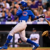 Yankees Land Alfonso Soriano From Cubs