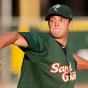 Lefthander Steven Matz Is Finally Healthy And Dominating In Savannah