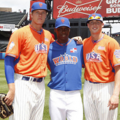 Four Mets Prospects Crack Sickels' Top 150
