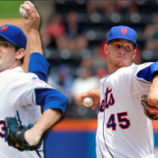 Wheeler and Harvey Bringing Hope Back To Flushing