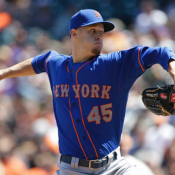 Mets vs Marlins: Wheeler Goes Fishing, Byrd's Last Stand?