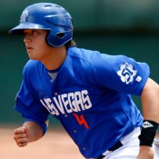 Memo To Sandy Alderson: Look To The West And Bring Up Wilmer Flores