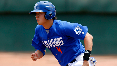 wilmer flores ready