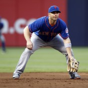 Wright Fielded Grounders, Took Batting Practice Sunday