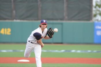 John Gant (Photo courtesy Brooklyn Cyclones)
