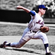 This Date In Mets History: Tom Seaver Wins Rookie of the Year