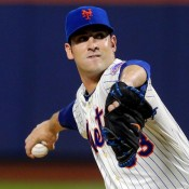 Armed and Dangerous: Mets Pitchers Are Drawing Attention