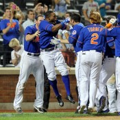 Gee Solid, Young The Hero in Mets 4-2 Victory