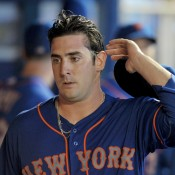 Featured Post: Is An April 1st Return Possible For Matt Harvey?