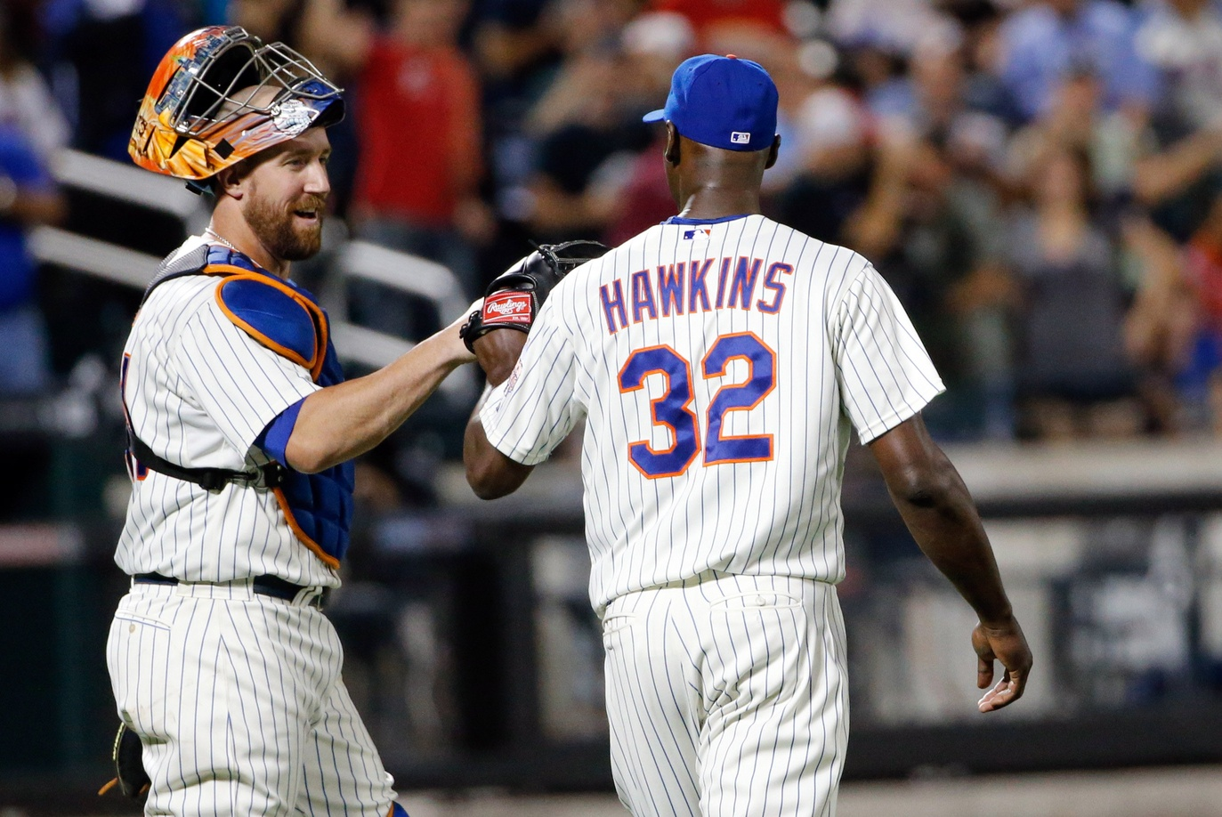 Lessons Learned From Mets Sweep Of The Rockies