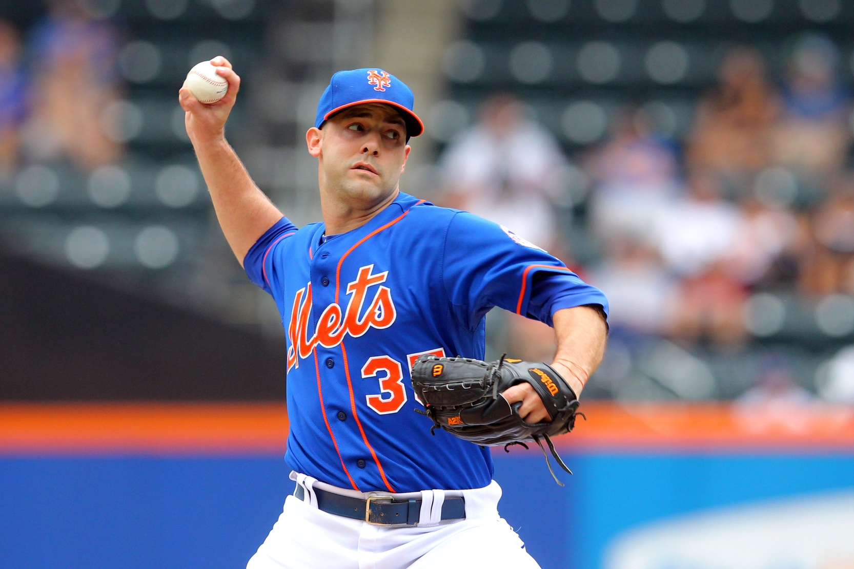 Gee Could Get Opening Day Start If Niese Isn't Ready