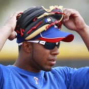 Mets Should Check In On Rangers' Elvis Andrus