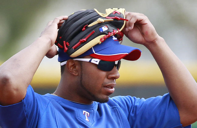 Is Elvis Andrus An Option For The Mets This Winter?