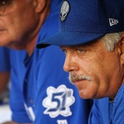 Wally Backman Is Expected To Remain Within The Mets Organization