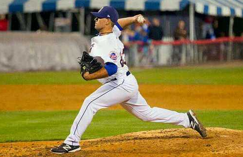 MMO Exclusive: Chasen Bradford Talks Baseball, Family and Life as a Mets Prospect