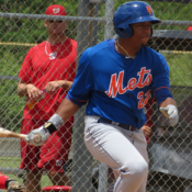 First Rounder Dominic Smith More Advanced Than Expected