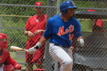 Prospect Spotlight: First Round Pick Dominic Smith Tearing It Up With GCL Mets