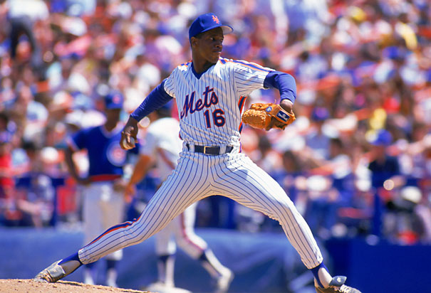 Doc Gooden's Greatness On The Mound Extended Past The 1986 Season