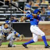 Eric Young Jr. Is Exciting To Watch, Gives Team The Speed It's Been Lacking