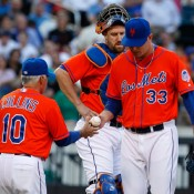 Mets Offense Was Helpless Against Tigers Pitching In 3-0 Defeat