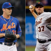 Buck Will Catch Harvey In His All Star Showdown With Scherzer