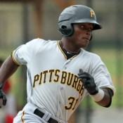 Buck and Byrd Traded To Pirates For 2B Prospect Dilson Herrera and PTBNL