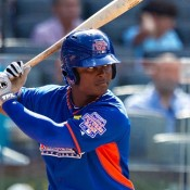 Dilson Herrera Continues To Shine For Mets