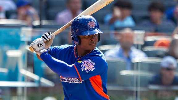 MMO Exclusive: Talkin' Baseball With Top Prospect Dilson Herrera