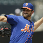 Phillies vs Mets: Niese Tries To Stop Five Game Losing Streak